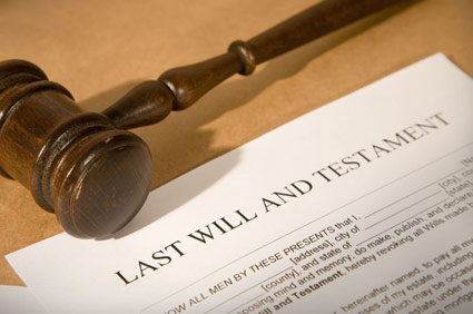 Fort Lauderdale probate attorney